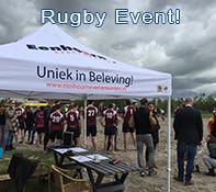 Rugby Evenement