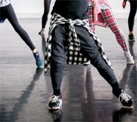 Dance Workshop Medemblik