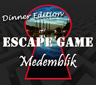 Escape Diner Medemblik