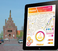 IPad Game Medemblik