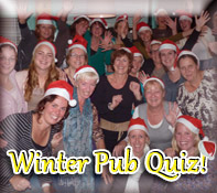 Winter Pubquiz Medemblik