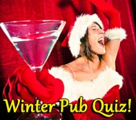 Winterse Quiz Medemblik