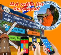Online Live Quiz Medemblik